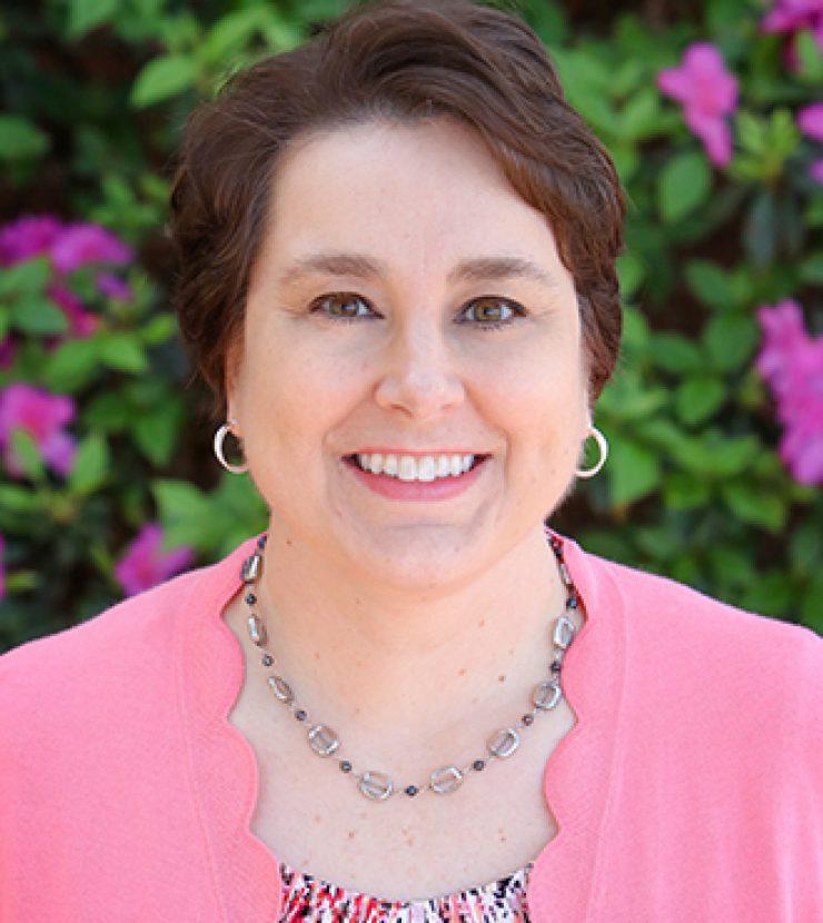 Rev. Beth Hood
