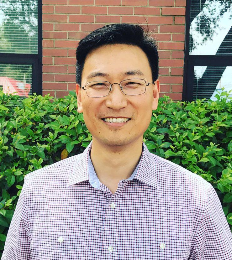 Rev. Kwan Kim