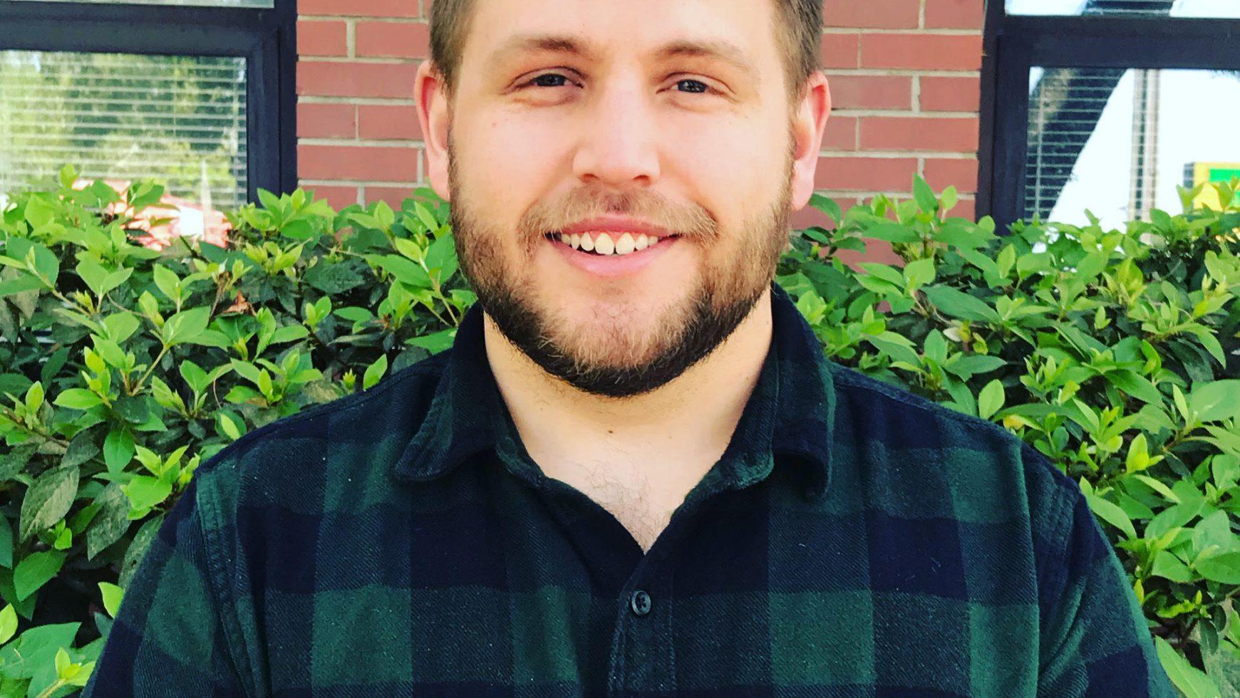 Dillon Frazier